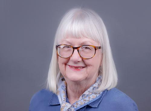Deborah Netz