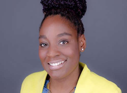 Toneisha Baker